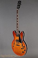 2016 Gibson Guitar ES-335 Image 8