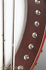 Deering Banjo Eagle II 5 String NEW Image 16