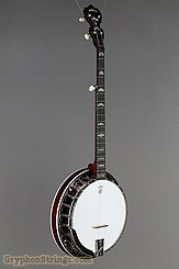 Deering Banjo Eagle II 5 String NEW Image 2