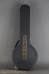 Deering Banjo Eagle II 5 String NEW Image 22