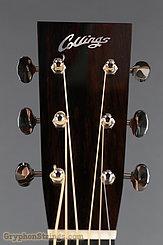 2018 Collings Guitar Baritone 2H Image 13