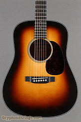 Martin Guitar Dreadnought Jr. Burst NEW Image 10