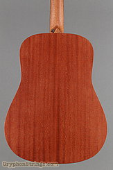 Martin Guitar Dreadnought Jr. Burst NEW Image 11