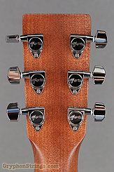 Martin Guitar Dreadnought Jr. Burst NEW Image 13