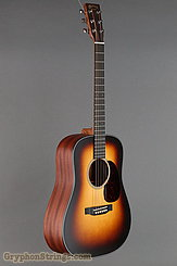 Martin Guitar Dreadnought Jr. Burst NEW Image 2