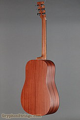 Martin Guitar Dreadnought Jr. Burst NEW Image 4
