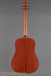Martin Guitar Dreadnought Jr. Burst NEW Image 5