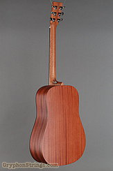 Martin Guitar Dreadnought Jr. Burst NEW Image 6