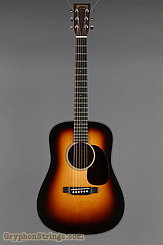 Martin Guitar Dreadnought Jr. Burst NEW Image 9