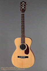 2015 Guild Guitar M-140 Natural Image 1