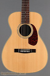 2015 Guild Guitar M-140 Natural Image 10