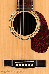 2015 Guild Guitar M-140 Natural Image 11