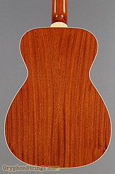 2015 Guild Guitar M-140 Natural Image 12