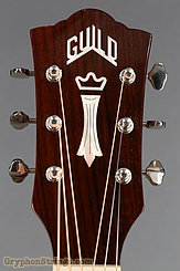 2015 Guild Guitar M-140 Natural Image 13