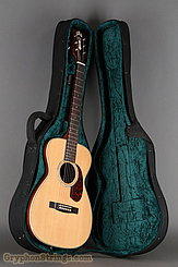 2015 Guild Guitar M-140 Natural Image 18