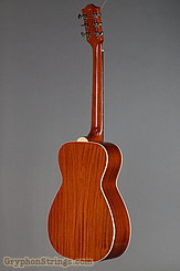 2015 Guild Guitar M-140 Natural Image 4