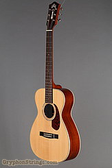 2015 Guild Guitar M-140 Natural Image 8
