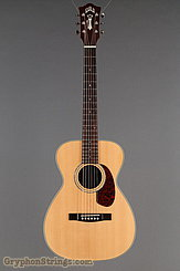 2015 Guild Guitar M-140 Natural Image 9
