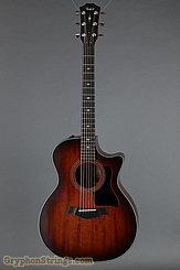 2018 Taylor Guitar 324ce V-Class