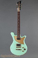 2016 Wild Customs Guitar Wildone Relic Image 1