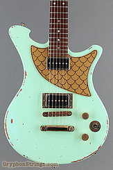 2016 Wild Customs Guitar Wildone Relic Image 10