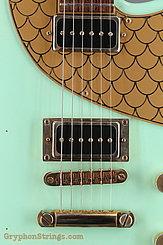 2016 Wild Customs Guitar Wildone Relic Image 11