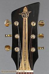 2016 Wild Customs Guitar Wildone Relic Image 13