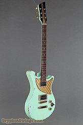 2016 Wild Customs Guitar Wildone Relic Image 2