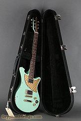 2016 Wild Customs Guitar Wildone Relic Image 20
