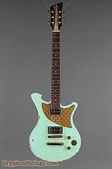 2016 Wild Customs Guitar Wildone Relic Image 9