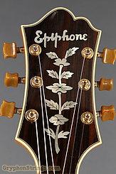 1992 Epiphone Guitar Emperor Natural (Imperial Series) Image 13