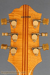 1992 Epiphone Guitar Emperor Natural (Imperial Series) Image 15