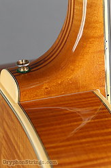 1992 Epiphone Guitar Emperor Natural (Imperial Series) Image 18