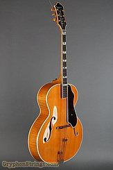 1992 Epiphone Guitar Emperor Natural (Imperial Series) Image 2