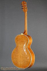 1992 Epiphone Guitar Emperor Natural (Imperial Series) Image 4