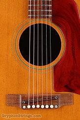 1967 Gibson Guitar J-50 Image 11