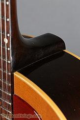 1967 Gibson Guitar J-50 Image 19