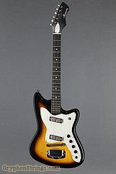 c. 1966 Harmony Guitar H-15 Bobkat