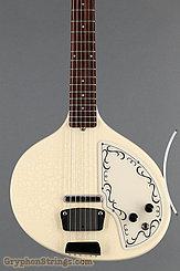 c. 2000 Jerry Jones Guitar Baby Sitar Image 10
