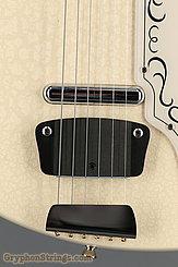 c. 2000 Jerry Jones Guitar Baby Sitar Image 11