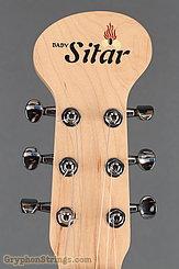 c. 2000 Jerry Jones Guitar Baby Sitar Image 13