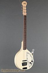 c. 2000 Jerry Jones Guitar Baby Sitar Image 2