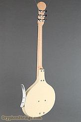 c. 2000 Jerry Jones Guitar Baby Sitar Image 6