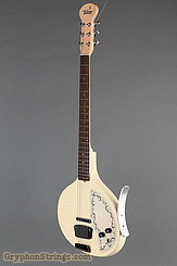 c. 2000 Jerry Jones Guitar Baby Sitar Image 8