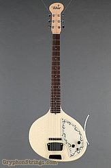 c. 2000 Jerry Jones Guitar Baby Sitar Image 9