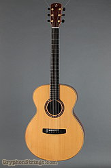 2000 Mark Blanchard Guitar Bristlecone Image 1