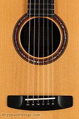 2000 Mark Blanchard Guitar Bristlecone Image 11