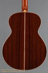 2000 Mark Blanchard Guitar Bristlecone Image 12