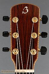 2000 Mark Blanchard Guitar Bristlecone Image 13