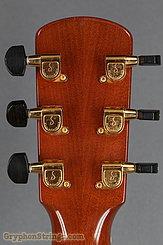 2000 Mark Blanchard Guitar Bristlecone Image 15